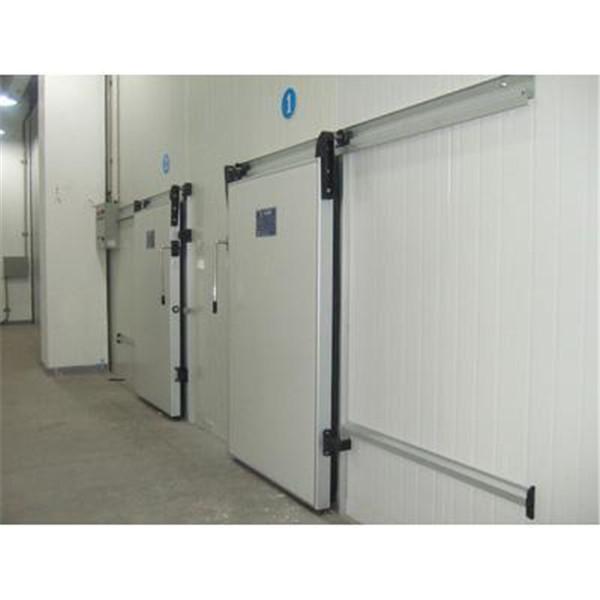 拼装式冷库,装配式冷库):大多为单层形式,这类冷库的主体结构(柱,梁