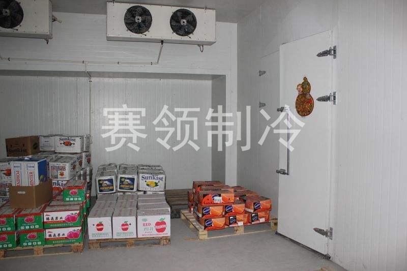 水果冷藏库